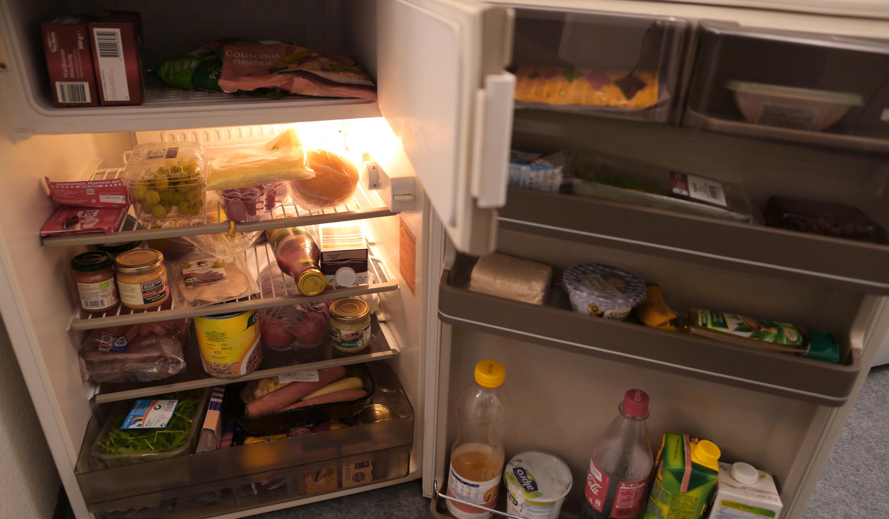 Nett Bier Kühlschrank Fotos - Die Schlafzimmerideen - kruloei.info